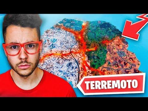 **TEMPORADA 8** EL TERREMOTO LLEGA A FORTNITE - TheGrefg thumbnail