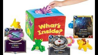 Mystery Box of Viewer Decks | Legends of RuneTerra