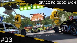 Kwestia zaufania | TrackMania Turbo #03 | Gracz PoGodzinach