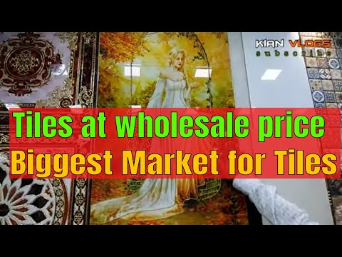 Tiles at Wholesale price | Home, Kitchen, Office decorative