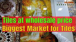 Tiles at Wholesale price | Home, Kitchen, Office decorative & Wooden Tiles