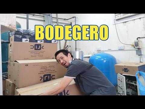 Download BODEGERO   AKO ITO VLOG TV