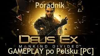 Deus Ex: Rozłam Ludzkości PL: Mini poradnik - Breach