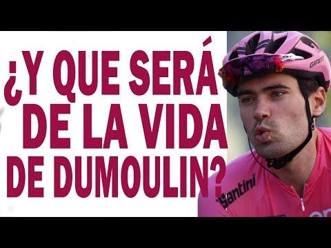 Tom Dumoulin Objetivo Próximo tour y los mundiales!