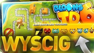 Bloons TD 6 [PL] odc.57 - Wyścig (Race Event)