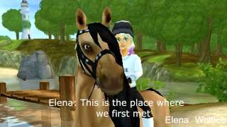 Star Stable Online - Welcome to my life