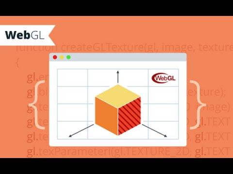 WebGL и шейдеры – входим в курс дела! [GeekBrains]