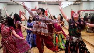 Nagada Sang Dhool Baje Full Version for Dance Mania 2014