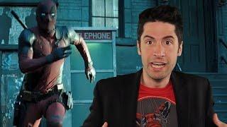 Video Deadpool 2 - Teaser (No Good Deed) Review download MP3, 3GP, MP4, WEBM, AVI, FLV Juni 2017
