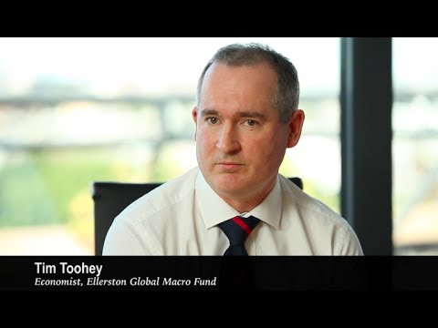 Tim Toohey: The outlook for the Australian economy