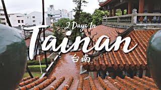 Foodies in TAINAN! // LIT TAIWAN TRAVEL SERIES