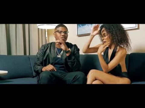 Savion Jerrell - Boss Up (OFFICIAL MUSIC VIDEO)