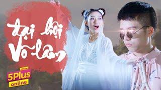 5Plus Online | Đại Hội Võ Lâm | Tập Full | Phim Hài 2019