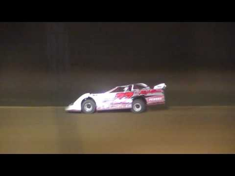 Dog Hollow Speedway - 8/5/16 Super Late Model Feature Race