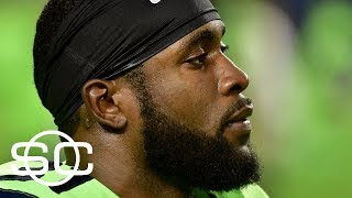 Seahawks' Kam Chancellor likely to miss rest of season with neck injury | SportsCenter | ESPN thumbnail