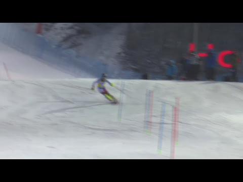 Euro Tv-News Oy - Levi Alpine Ski 2018 Test Streaming