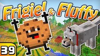 FRIGIEL & FLUFFY : J'AI LES COOKIES ! | Minecraft - S5 Ep.39