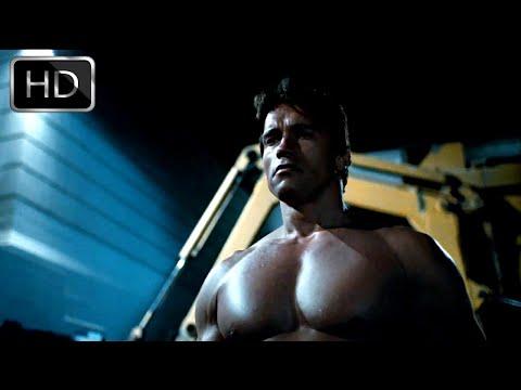 Terminator (1984) Entrada Del T-800 Latino 1080p