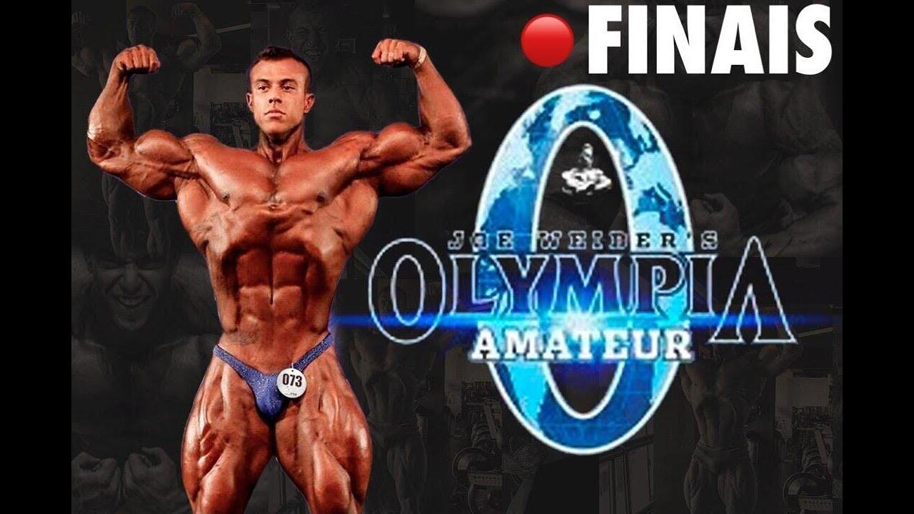 Resultado de imagem para Finais MR - Olympia Amador Colômbia 2019