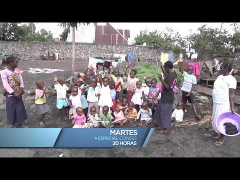 VTV: ESPECIAL CONGO