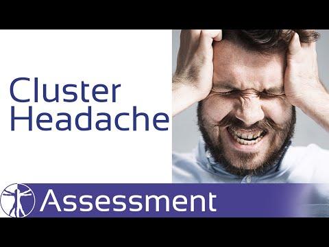 Cluster Headache | Characteristics & Clinical Presentation