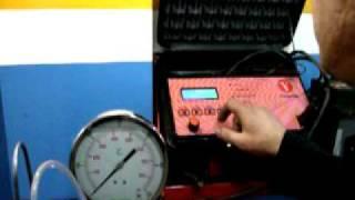 prueba de inyectores common rail.avi