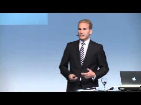 ITK 2014 - Vortrag Teresa Enke und Jan Baßler