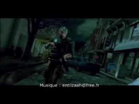 TRAILER SPLINTER CELL CONVICTION - MUSIQUE ENTILZAAH