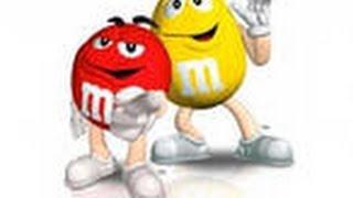 Приколы M&M на рабочий стол