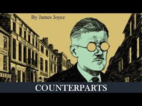 Learn English Through Story - Counterparts by James Joyce