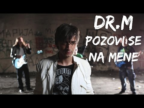 DR.M - POZOVI SE NA MENE - (OFFICIAL SONG 2016) HD