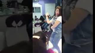 رقص منازل