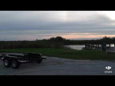 Florida Everglades DJI SPARK