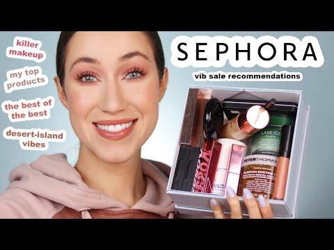 Game-Changing Products At Sephora