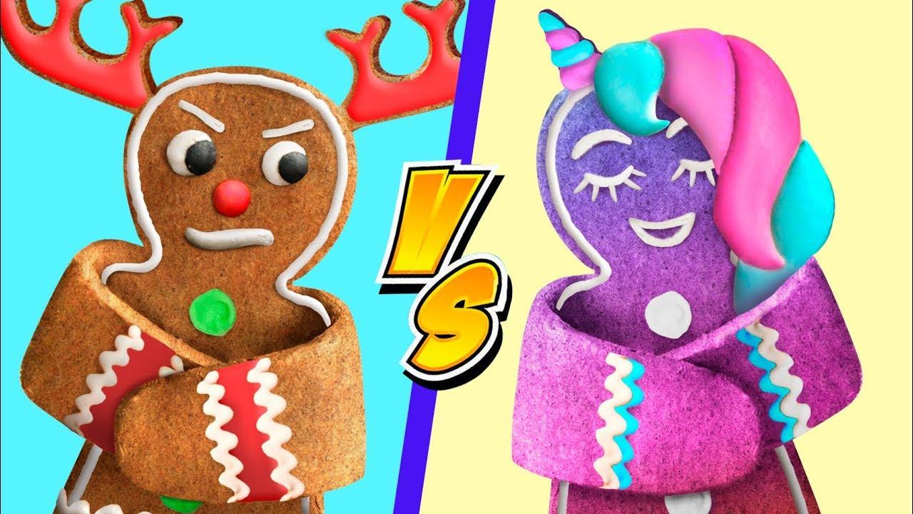 Dolci Natalizi Uccia3000.Dolci Di Natale Biscotti Di Pan Di Zenzero Gingerbread By Giallozafferano