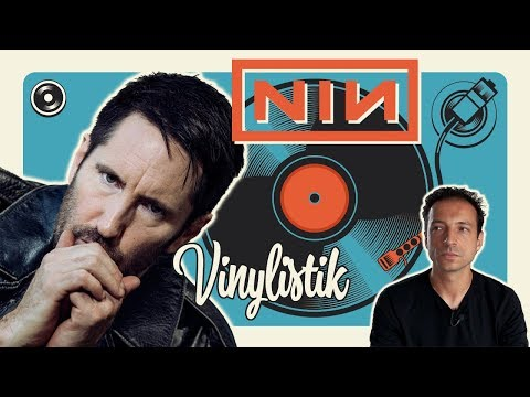 NINE INCH NAILS Vinyl Collection (1/2) [NIИ]
