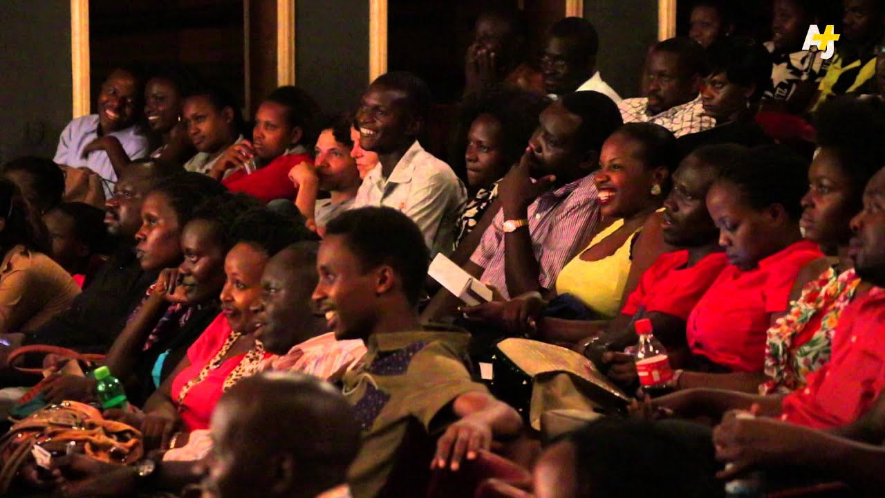 Meet Anne Kansiime: East Africa's Queen Of Comedy