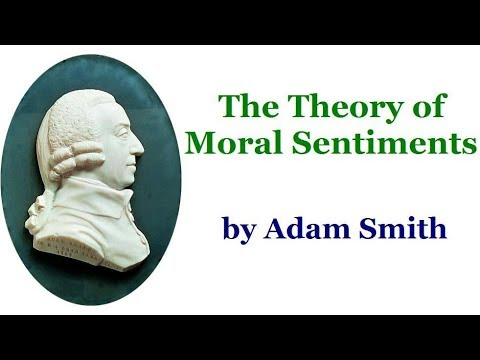The Theory of Moral Sentiments (Section 1) by Adam Smith