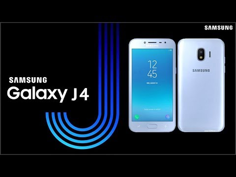 Samsung Galaxy J4 Official Video - Trailer, Introduction, Commercial