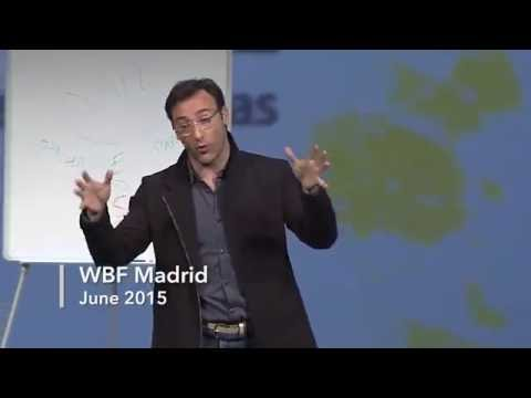 The cost of leadership  | Simon Sinek | WOBI