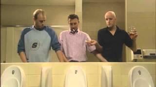 Best of British Humor - Toilet Life