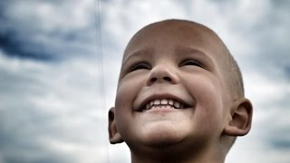 Along Comes Hope®: Helping Children Face Cancer with Hope