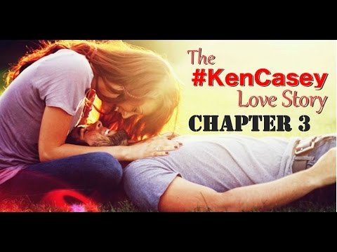 The #KenCasey Love Story- CHAPTER 3 (TAGALOG)