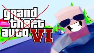 видео Чего ожидать от GTA 6?