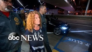 'Affluenza' Teen's Mom Tonya Couch Arrives Back in US