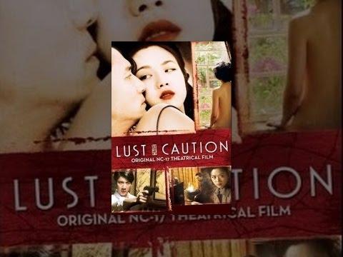 Lust, Caution NC17