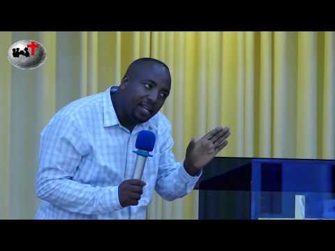 Pastor Alfred Mutabazi: Ubwenge