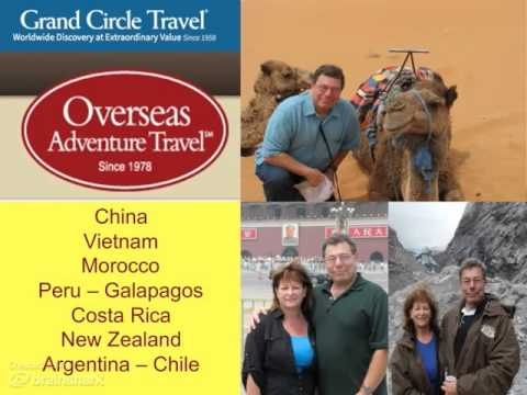Reviews Overseas Adventure Travel Discount Coupon