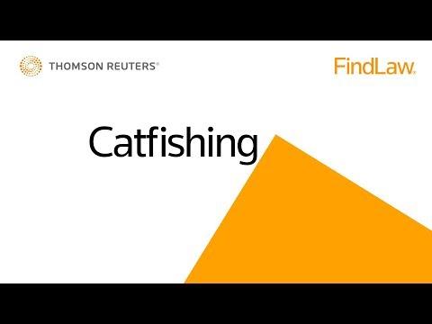 dating websites catfish
