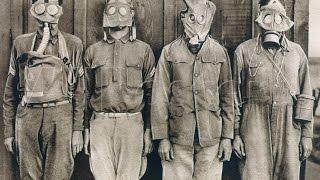 Akıl Almaz Deneyler, İşkenceler ve Gaz Odaları: Ürkütücü Bilgilerle Nazi Katliamları